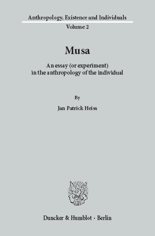 Musa. cover