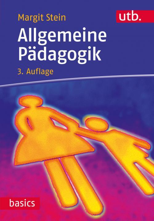 Allgemeine Pädagogik cover