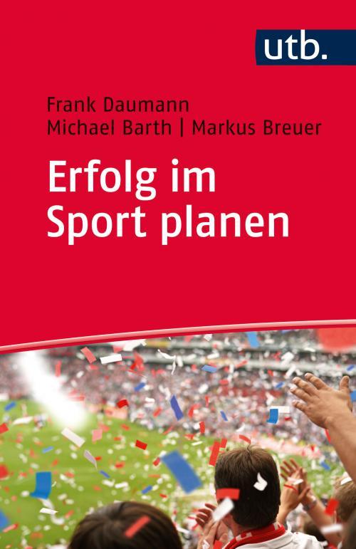 Erfolg im Sport planen cover
