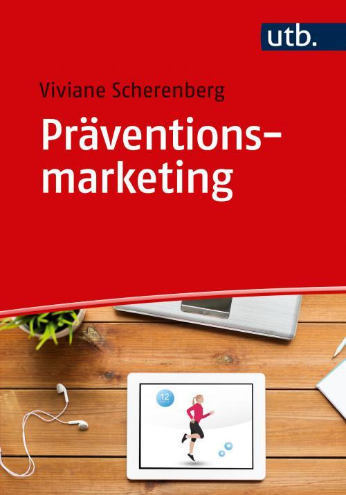 Präventionsmarketing cover