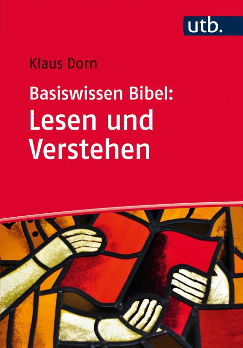 Basiswissen Bibel: Lesen und Verstehen cover