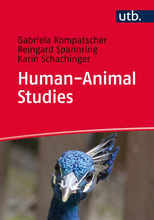 Human-Animal Studies cover