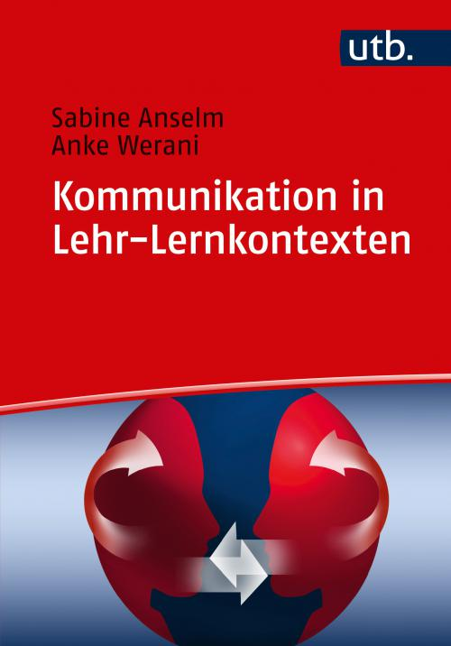 Kommunikation in Lehr-Lernkontexten cover