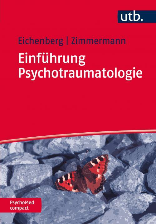 Einführung Psychotraumatologie cover