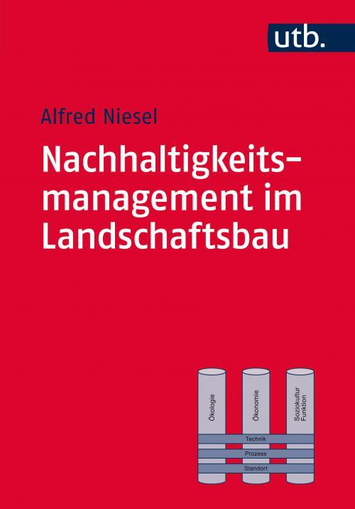 Nachhaltigkeitsmanagement im Landschaftsbau cover