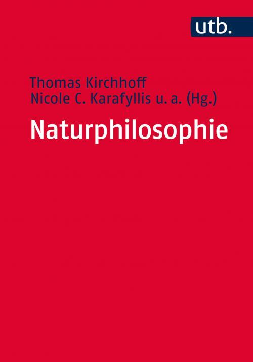 Naturphilosophie cover