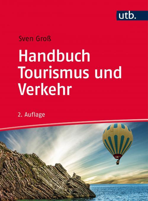 Handbuch Tourismus und Verkehr cover