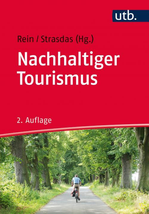 Nachhaltiger Tourismus cover