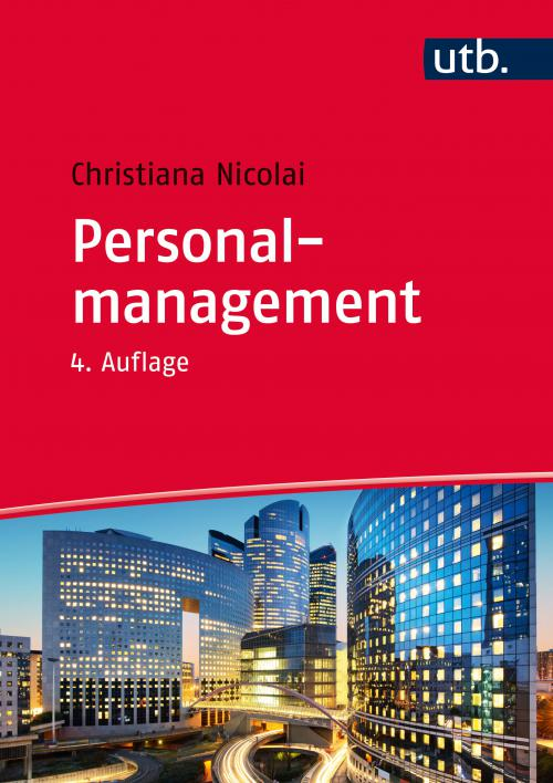 Personalmanagement cover