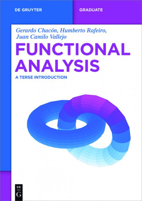 Functional Analysis cover