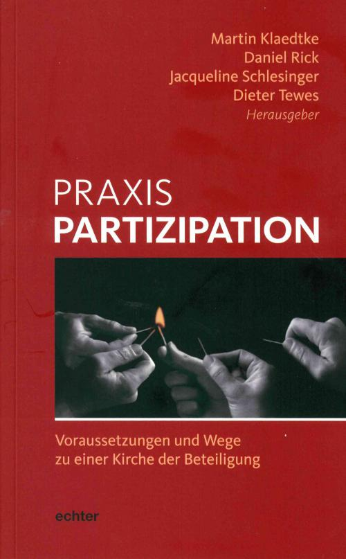 Praxis Partizipation cover