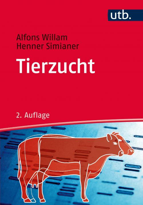 Tierzucht cover