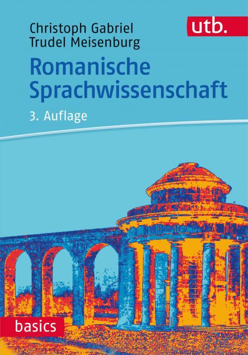 Romanische Sprachwissenschaft cover