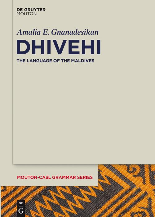 Dhivehi cover