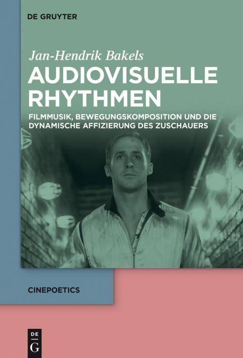Audiovisuelle Rhythmen cover