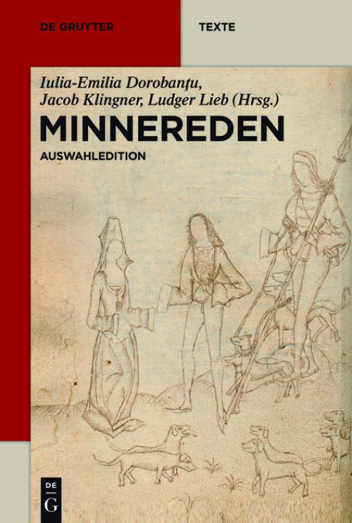 Minnereden cover