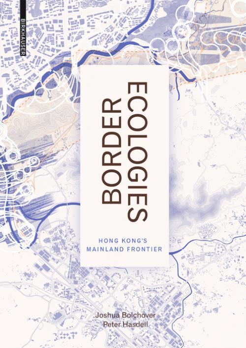 Border Ecologies cover