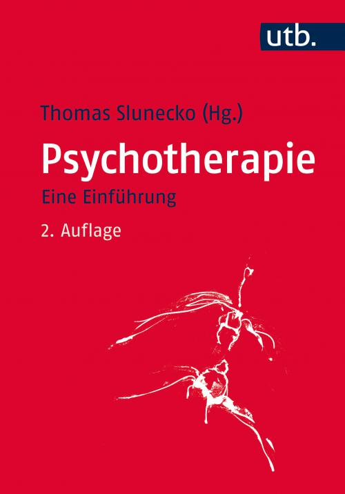 Psychotherapie cover