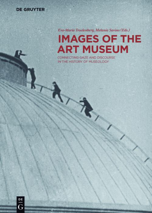 Images of the Art Museum cover