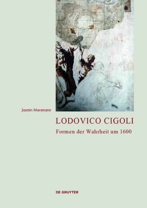 Lodovico Cigoli cover
