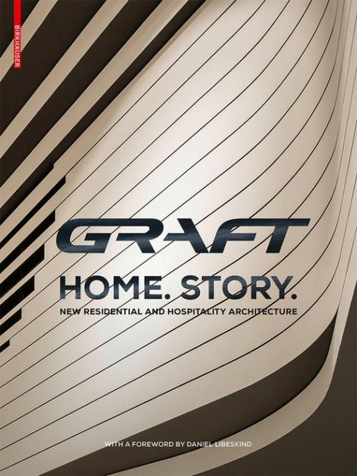 Graft - Home. Story. cover