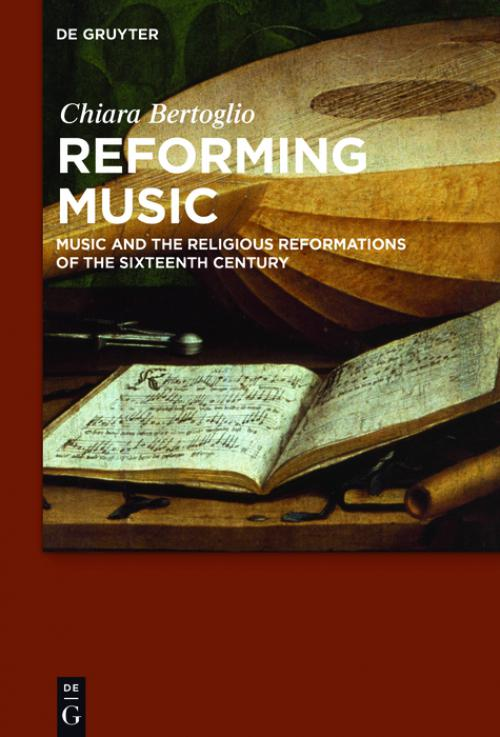 Reforming Music cover