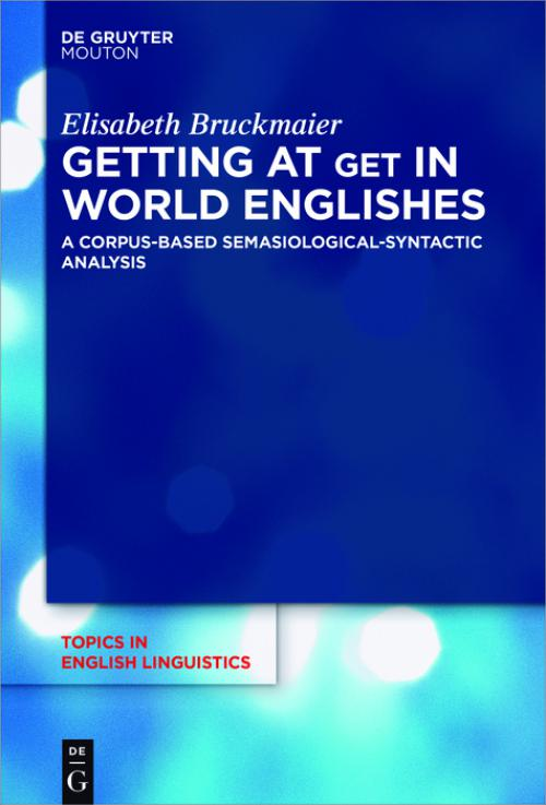 Getting at GET in World Englishes cover