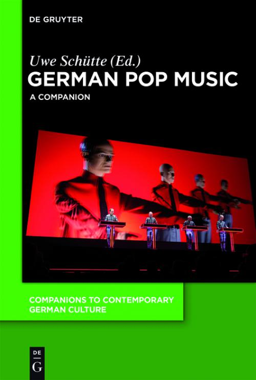 German Pop Music cover