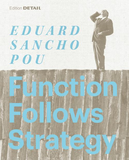 Function follows Strategy cover