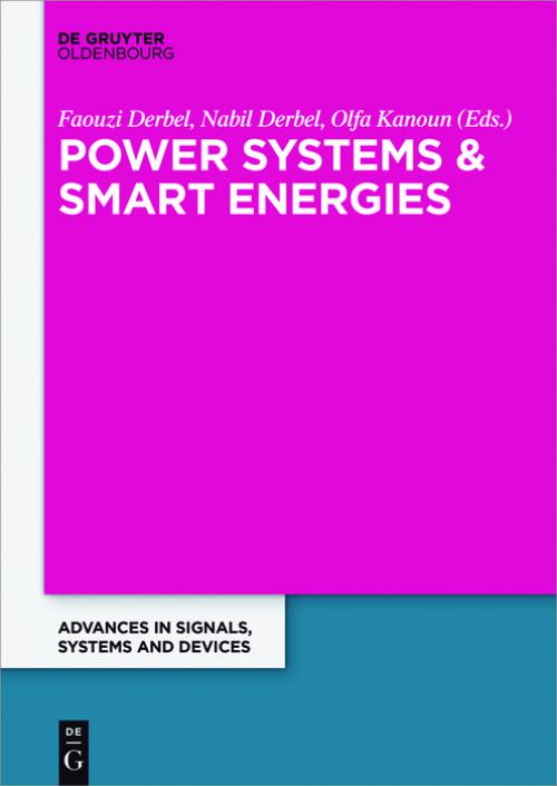 Power Systems and Smart Energies cover