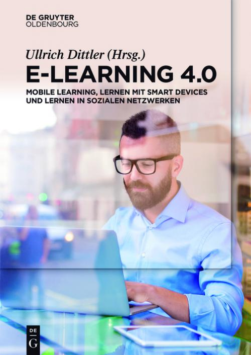E-Learning 4.0 cover