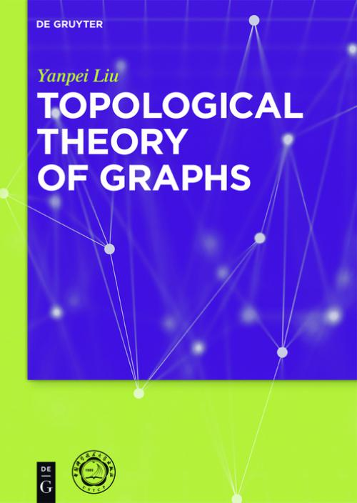 Topological Theory of Graphs cover