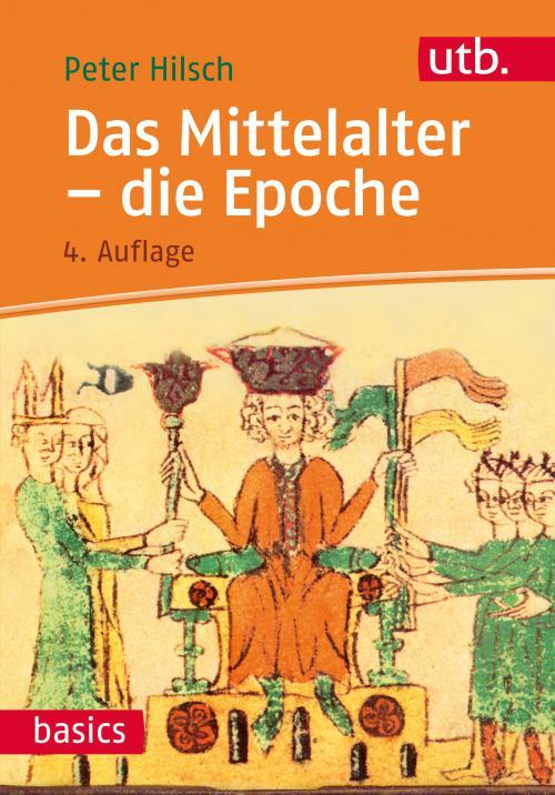 Das Mittelalter - die Epoche cover