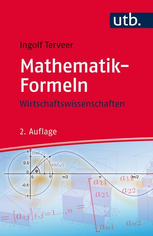 Mathematik-Formeln cover