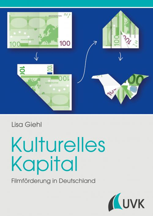 Kulturelles Kapital cover