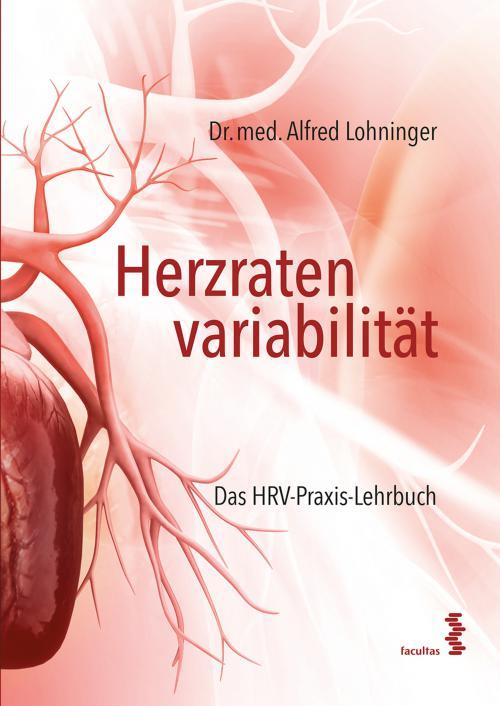 Herzratenvariabiltät cover