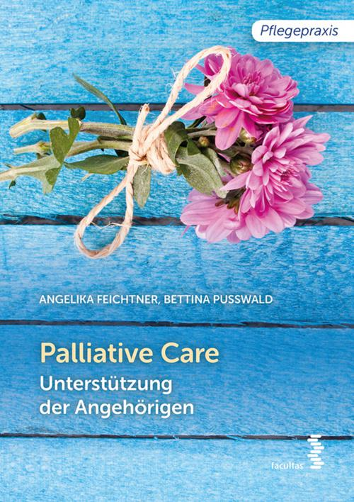 Palliative Care cover