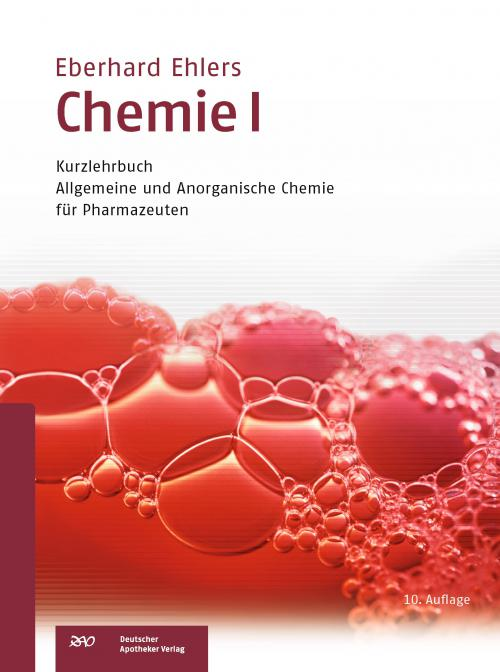 Chemie I - Kurzlehrbuch cover