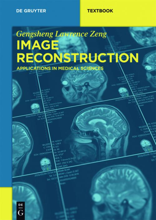 Image Reconstruction cover