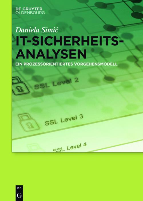 IT-Sicherheitsanalysen cover