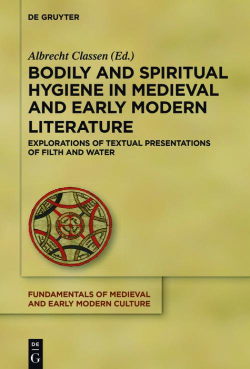 Bodily and Spiritual Hygiene in Medieval and Early Modern Literature cover
