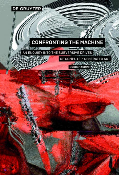 Confronting the Machine cover