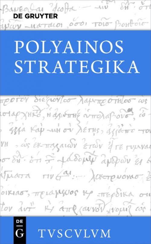 Strategika cover