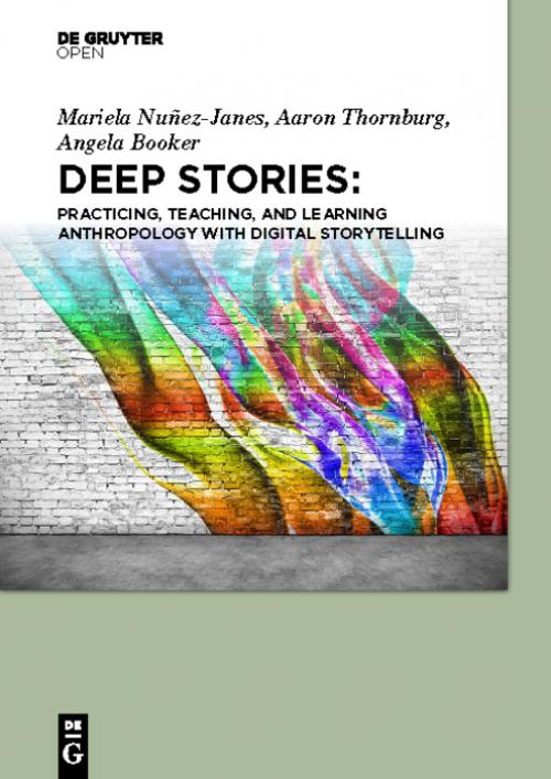 Deep Stories cover
