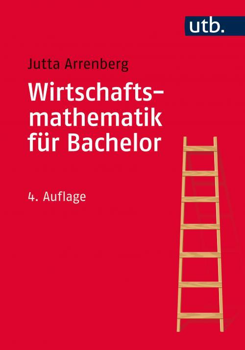 Wirtschaftsmathematik für Bachelor cover