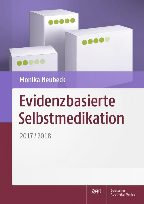 Evidenzbasierte Selbstmedikation cover