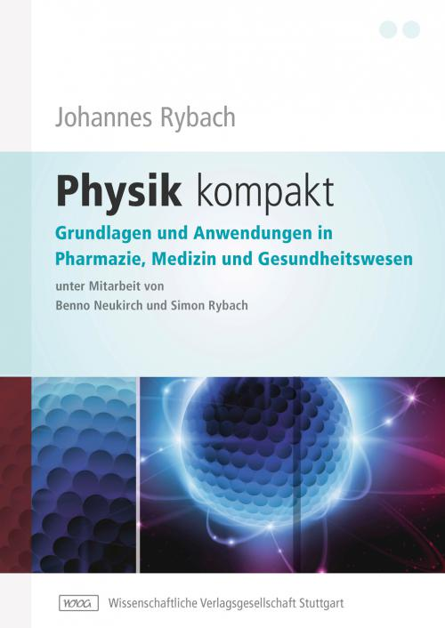 Physik kompakt cover