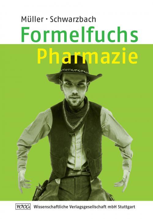 Formelfuchs Pharmazie cover