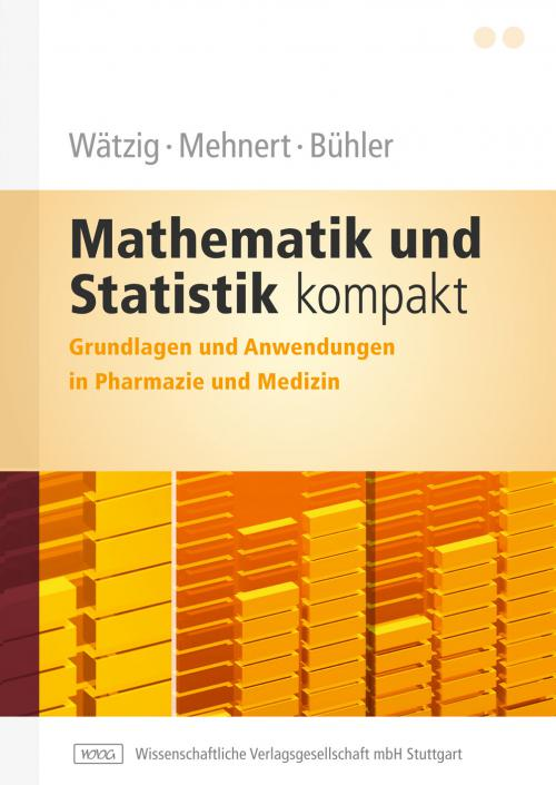 Mathematik und Statistik kompakt cover