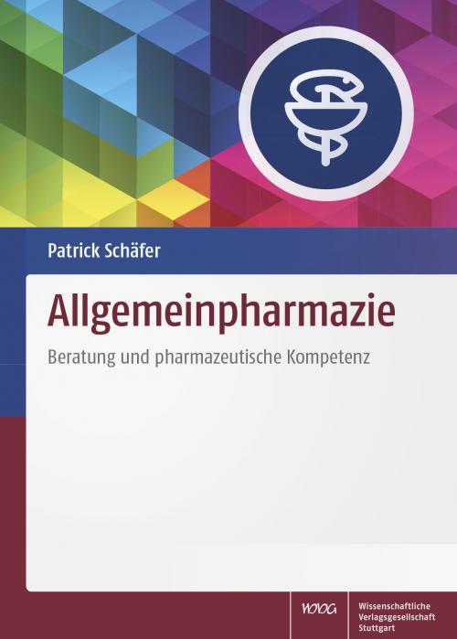 Allgemeinpharmazie cover